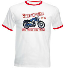 DUCATI 250 DIANA MARK 3 1964 - NEW COTTON TSHIRT - ALL SIZES IN STOCK