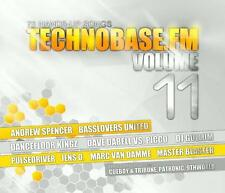 TechnoBase.FM Vol.11 von Various Artists (2015)