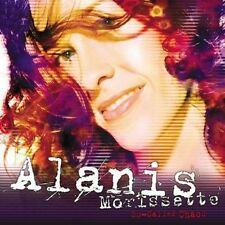 So-Called Chaos by Alanis Morissette (CD, May-2004, Maverick)
