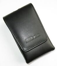 Nikon Genuine Coolpix A300 Synthetic Leather Camera Case