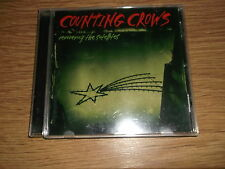 """COUNTING CROWS """" RECOVERING THE SATELLITES """" CD ALBUM UK FREEPOST"""