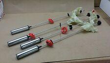 GENUINE Fisher & Paykel Washer Tub Suspension Rod Kit WL1068P1 WA1068G1 WL8060P1