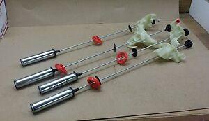 Fisher & Paykel Washer Tub Suspension Rod Kit WL1068P1 WA1068G1 WL8060P1,424569