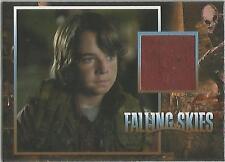 "Falling Skies - CC8 ""Jimmy Boland's Shirt"" Costume Card #013/350"