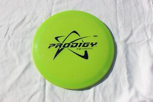 Prodigy Proto F3 173g Green