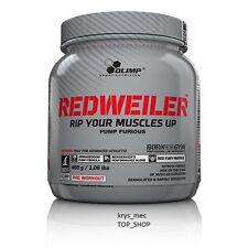 Olimp Redweiler Pre Workout Booster 480g ***EXTRA PREIS***(1kg/55,54euro)