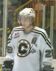 Chilliwack Bruins Oscar Moller Autographed Signed 8x10 Photo COA