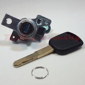 New Aftermarket Left Driver Side Door Lock Cylinder For Honda Odyssey 2005-2010