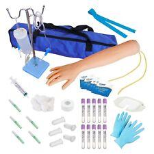 Phlebotomy Kit   PracticeIV & Venepuncture Procedures   Nurse & Medical Student