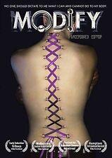 NEW - Modify - Uncensored Edition