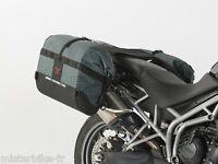 Kit de Sacoches DAKAR SW-Motech Pour TRIUMPH Tiger 800 /XC 2010 - 2014 type A08