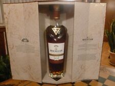 Macallan Rare Cask Batch n.2 , vol 43%-0,70 Lt  ,with box , condition new