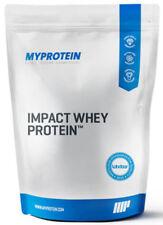 MyProtein Impact Whey Protein Eiweiß 1kg 1000g Pulver Vanille Vanilla My Protein