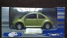 1:38 -  *VOLKSWAGEN NEW BEETLE*  Auto Club Playland Welly. 1998-2011