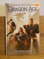 Dragon Age: The Silent Grove Vol. 1 by Heisler, Freed & Gaider / TPB comic NEW