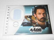 The 4400 Season 2 Costume Trading Card #PW-2 Billy Campbell as Jordan Ver.1