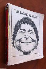 Pif Poche n°132 - Ed. Vaillant - Aout 1976 -