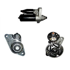 Fits SEAT Cordoba 1.2 12V (6L2) Starter Motor 2002-On - 16890UK