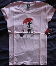 T-Shirt Bad Weather Friends di Emily The Strange, taglia M, DONNA ORIGINALE