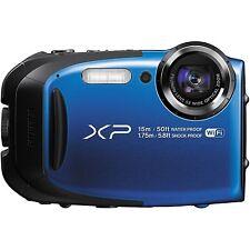 Fujifilm FinePix XP Series Waterproof Digital Cameras