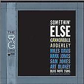 Blue Note Album Jazz Music CDs