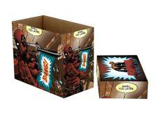 RARE DEADPOOL Marvel Comics Short Box variant nm key cgc 🔥 🗝 new mutants 99