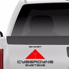 Skynet - Cyberdyne Systems Terminator - Vinyl Decal, John Connor, Judgement Day