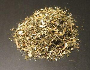 ORGANIC Meadowsweet Herb -  Soil Association Certified