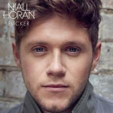 "Niall Horan (Ex-One Direction) Flicker (2017)  Digipack NEU&OVP mit ""This Town"""