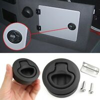 Slam Latch Hatch Round Latch for 1/2'' Door replace Southco M1-63 RV Marine Boat