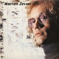 Warren Zevon Best Of-A Quiet Normal Life CD NEW SEALED Werewolves Of London
