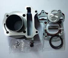 GY6 50cc Cylinder Body Piston Gasket Ring Set Kit Scooter Taotao Jonway