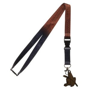 Star Wars Solo Scoundrels and Outlaws Charm Lanyard