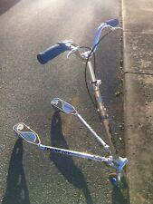 Trikke 6 Trikke 3Cv Cambering Vehicle Scooter Carving Folding 3 Wheel