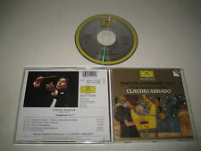 G.MAHLER/SYMPHONIE NO.7(DG/445 513-2)CD ALBUM