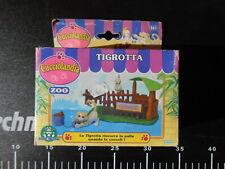 Littlest Pet Shop Cucciolandia Zoo Kenner Tigrotta Tiger Giochi Preziosi Playset