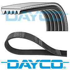 DAYCO V-RIBBED BELT 5 RIBS 2030MM AUXILIARY FAN DRIVE ALTERNATOR BELT 5PK2030