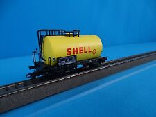Marklin 4642 DB Tanker Car SHELL