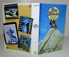 1971 1st DON WHILLANS Portrait of a Mountaineer ROCK CLIMBING Himalayas Alps etc