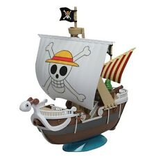 Bandai Japan ONE PIECE Grand ship Collection Going Merry Plastic model Kit