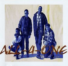 ALL-4-ONE : ALL-4-ONE / CD