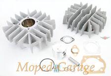 Puch Maxi 70ccm Airsal Tuning Zylinder T 6 Motor E 50 komplett 10-12PS  + Kopf