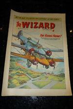 THE WIZARD Comic (1963) - No 1951 - Date 06/07/1963 - UK Paper Comic