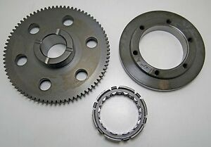 1 xt600e Starter Clutch Freewheel New XT 600 E xtz660 tt600e New