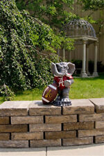 """University of Alabama """"Big Al"""" - College Mascots Officially Licensed Statue"""