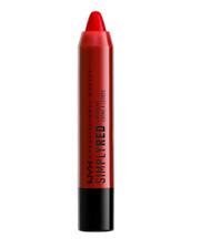NYX Simply Red Lip Cream - Maraschino SR04