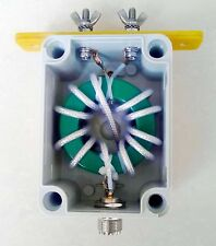 2000W 1:1 Shortwave Antenna Balun Frequency 2-50MHz