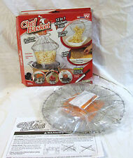 Chef Basket 12 In 1 As Seen On Tv