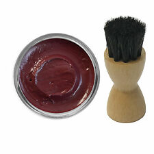 Famaco Shoe Creams - Leather Creams With Luxury Application Brush - All Colours