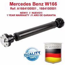 Kardanwelle Gelenkwelle Mercedes Benz class ML A1664100501, 1664100501  NEW!!